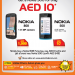 Nokia 500 dubai offers