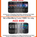 BlackBerry exchange offer at Axiom