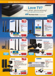 Home Theatre Systems at Sharaf DG