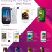 LAVA Mobile Phones at Sharaf DG Stores