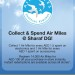 Collect & Spend Air Miles @ Sharaf DG!