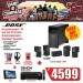 BOSE Home Entertainment Speaker system Offer at Emax in Dubai UAE