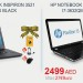 DELL & HP NoteBook Deals at Carrefour in Dubai UAE