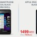 BlackBerry Z10 SmartPhone & Apple iPad Mini Offer at Carrefour in Dubai UAE