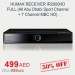 HUMAX Receiver IR2000HD