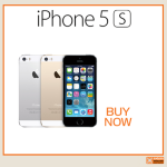 iPhone 5s Available at Axiom