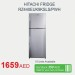 Hitachi Fridge Deal at Carrefour