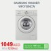 Samsung Washer Deal at Carrefour