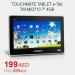 TOUCHMATE Tablet  Deal at Carrefour