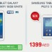 Samsung Tablets Deal at Carrefour