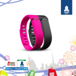 Fitbit FLEX  Exclusive offerat Jumbo