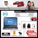 Laptops & Accessories Best Deals at Sharaf DG