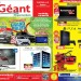 Geant Anniversary special Deals