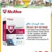 McAfee LiveSafe Software at Sharaf DG