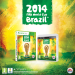 2014 Fifa World Cup Brazil Deal at Jumbo