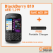 BlackBerry Q10 Deal at Axiom