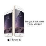 iPhone6 & iPhone6+ Deal at Jumbo