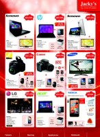 Gitex Awesome Deals at Jacky's