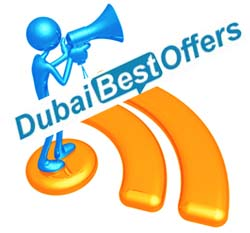 Dubai best offers
