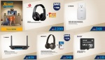 Accessories Best Offers at Sharaf DG