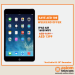 iPad Air 16GB Best Deal at Axiom