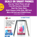 LG G3 SmartPhone Deal at Plug Ins