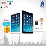 iPad Air Awesome Deal at Jumbo
