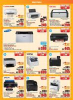 Printers Crazy Deals at Sharaf DG