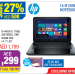 HP Laptop Amazing Offer at Plug Ins