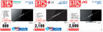 Weekend Amazing Offers on Smart TVs at Plug Ins