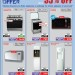 Home Appliances Great Exchange Offer at Emax