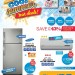 Home Appliances cool Offers at Sharaf DG