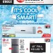 Home Appliances Cool Offers at Emax