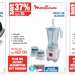 Home Appliances Great Offers at Plug Ins