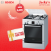 Bosch Gas Stove Amazing Offer at Jacky\'s