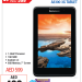 Lenovo A3300 3G Tablet Awesome Offer at Plug Ins