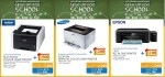 Printers Great Offers at Sharaf DG