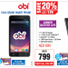 DSS Offers on Smartphones at Plug Ins