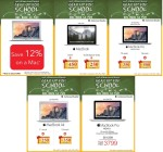 Apple MacBook Great Offers at Sharaf DG