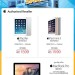 Apple iPads & MacBook Pro Wow Offer at Sharaf DG