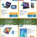 Tablets Back to School Offers at Sharaf DG