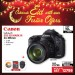 Canon EOS 5D Mark III Camera Awesome Offer at Emax