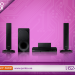 Samsung HT-F453HBK Home Theater System Offer at Jumbo Online Store