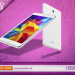 Samsung Galaxy Tab 4 Tablet Crazy Offer at Jumbo Online Store