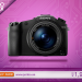 Sony DSCR X10 Camera Crazy Offer at Jumbo Online Store