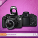 Canon EOS 1200D Camera Amazing offer at Jumbo Online Store