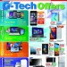 Gitex Amazing Offers at Geant