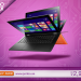 Lenovo Yoga 2 Laptop Crazy Offer at Jumbo Online Store