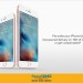 Pre Order iPhone 6s & 6s Plus at Sharaf DG Store