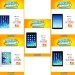 Apple iPads Best Offers at Sharaf DG